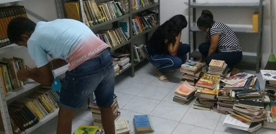 Centro Cultural Maria Letice abri vagas para formação de Monitores de Cultura.