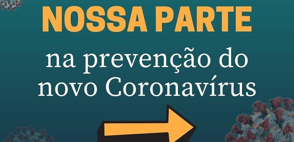 INFORMATIVO – COVID19